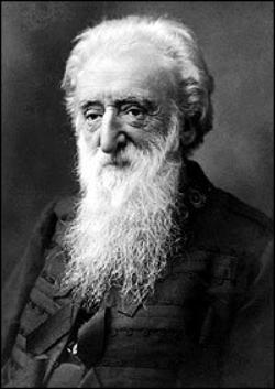 Bron: Celebrations mark 100 years since William Booth won the freedom of Nottingham on The Salvation Army: UK & Ireland